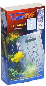 IKS pH module with electrode