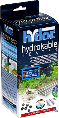 Hydor Hydrokable Ground Heater 100 W