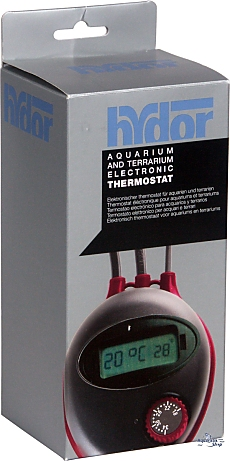 Hydor Thermostat 500 W with Display