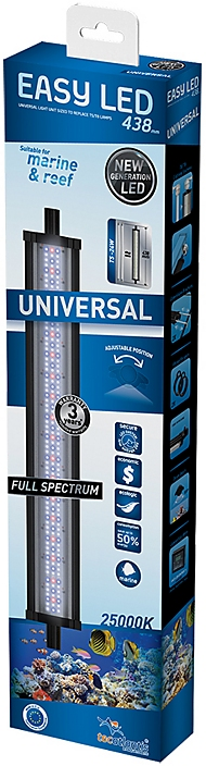 Aquatlantis Easy LED Universal marine & reef