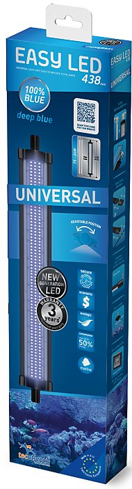 Aquatlantis Easy LED Universal Deep Blue