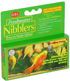 O.S.I. Freswater Nibblers