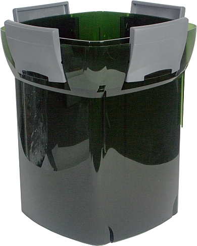 EHEIM Filter canister for 2080