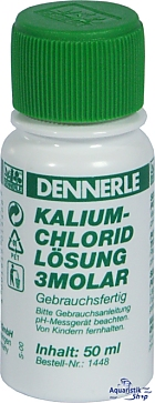 Dennerle KCL Solution 50 ml