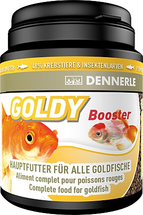Dennerle Goldy Booster