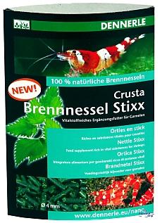 Dennerle Crusta Brennnessel Stixx 30 g