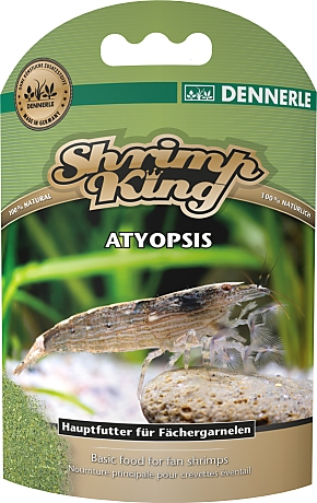 Dennerle Shrimp King Atyopsis