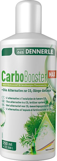 Dennerle Carbo Booster Max