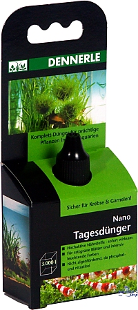Dennerle Nano Tagesd�nger