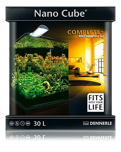 Dennerle Nano Cube Complete Plus 30 Liter