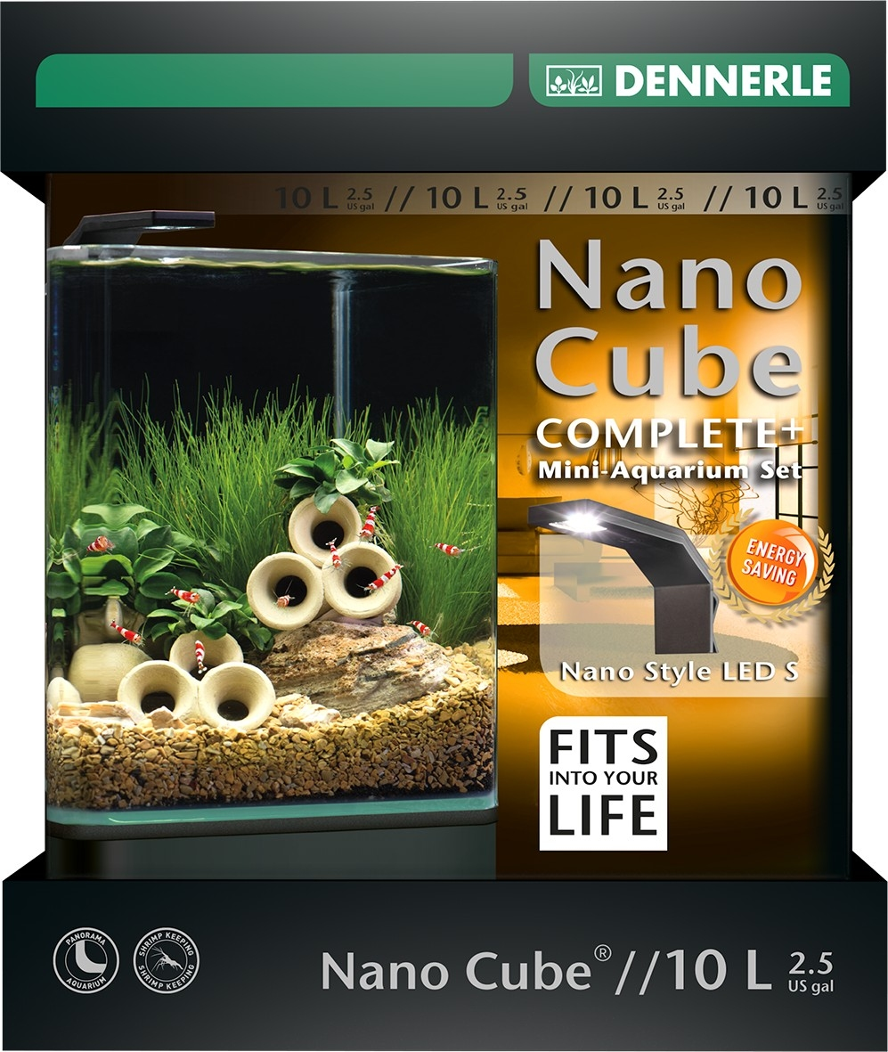 dennerle nano cube 10 led