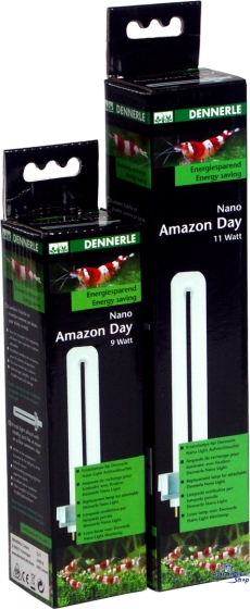 Dennerle Nano Amazon Day Replacement Lamp