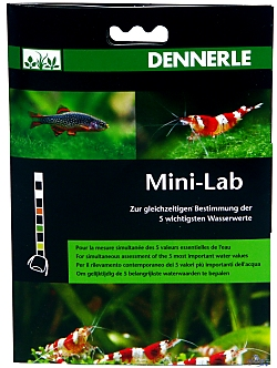Dennerle Mini-Lab