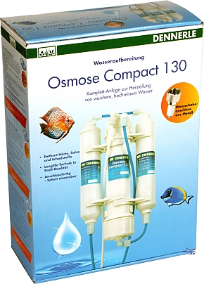 Dennerle Osmosis Compact 130