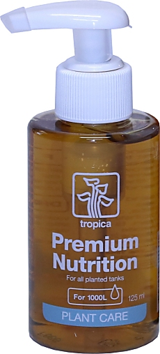 Tropica Plant Growth Premium Fertiliser