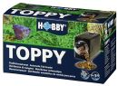 Hobby Tobby automatic fish feeder