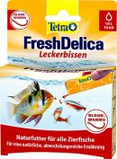 Tetra Fresh Delica - blood worms