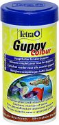 Tetra Guppy Colour Mini Flakes