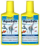 Tetra AquaSafe Water Conditioner 2x500 ml