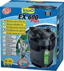 Tetra EX 600 Plus External Filter Complete Kit