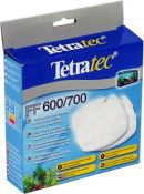 Tetra FF 400/600/700 Fine filter fleece for EX 400/600/700