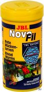 JBL NovoFil blood worms