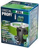 JBL Internal filter CristalProfi i60 greenline