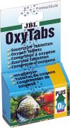 JBL OxyTabs 50 tablettes