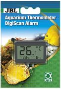 JBL Aquarium-Thermometer DigiScan Alarm