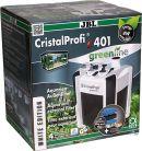 JBL CristalProfi e401 greenline white edition