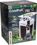 JBL CristalProfi e701 greenline white edition