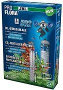 JBL ProFlora u502 CO2 Complete System