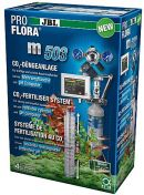 JBL ProFlora m503 CO2 Complete System