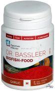Dr. Bassleer Biofish Food garlic M
