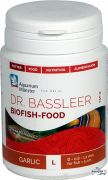 Dr. Bassleer Biofish Food garlic L
