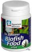 Dr. Bassleer Biofish Food Aloe XL