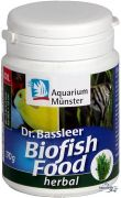 Dr. Bassleer Biofish Food Herbal M