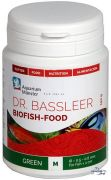 Dr. Bassleer Biofish Food Green M