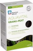Aquarium Münster aquavital granu-peat