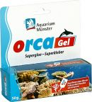 Aquarium Münster ORCA Gel Superkleber
