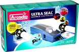Arcadia Ultra Seal Double Fluoreszent Controller, water proof