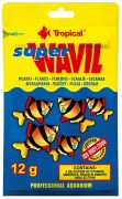 Tropical Super Wavil