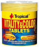 Tropical Vitality & Color Tablets