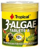 Tropical 3-Algae Tablets A