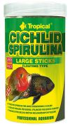 Tropical Cichlid Spirulina Large Sticks