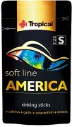 Tropical Soft Line America Size S