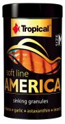 Tropical Soft Line America Size M