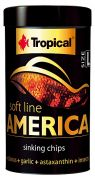 Tropical Soft Line America Size L