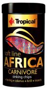 Tropical Soft Line Africa Carnivore
