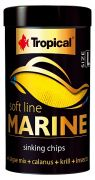 Tropical Soft Line Marine Size L